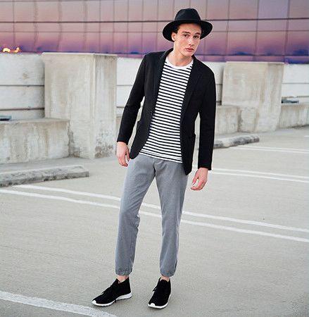 【ユニクロオンラインストア|MEN(メンズ)】ジョガーパンツの特集ページ。Get into Joggers. 足もと、変わる。スタイルも動きやすさも、変わる。|メンズファッションならユニクロ公式通販サイト