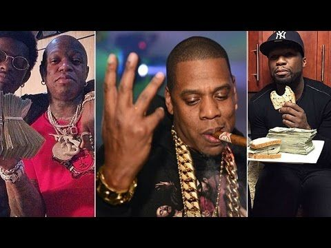 Top 10 Expensive Chains of Rapper - YouTube