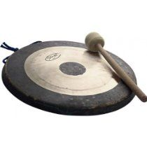 Stagg TTG-34 34-Inch Tam Tam Gong with Mallet