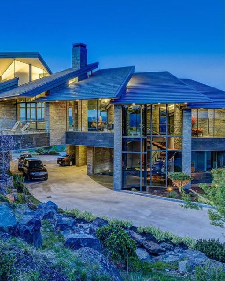 1562 Best Images About Million Dollar Homes On Pinterest