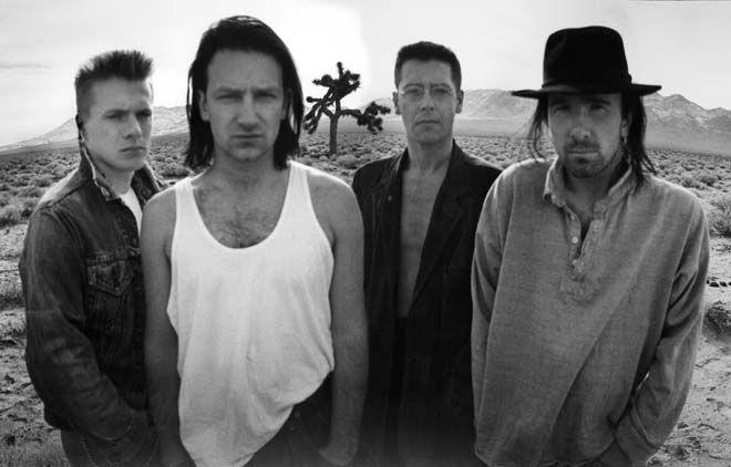 La cara oculta de las canciones: 'Sweetest thing' de U2, el regalo de cumpleaños tardío de Bono a su mujer | Efe Eme