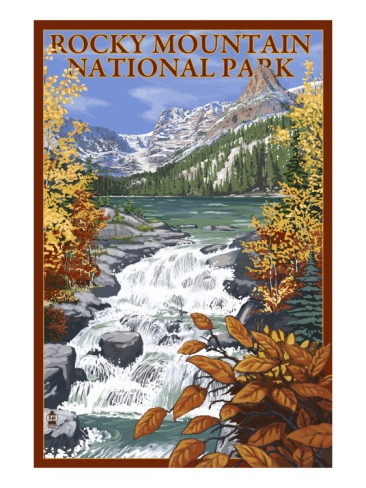 17 Best Images About See America First Park Posters On Pinterest Wpa Posters Parks And