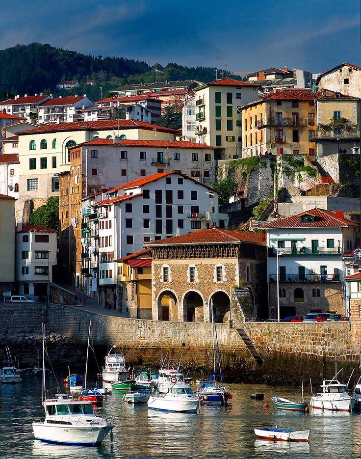 Mutriku Euskadi Pais Vasco