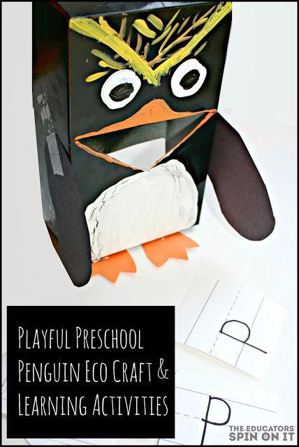 Penguins - BrainPOP