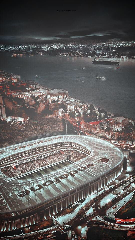 Vodafone Arena is an all-seater, multi-purpose stadium in the Beşiktaş district of Istanbul, Turkey. It is the home ground of Beşiktaş J.K. The stadium was built on the site of Beşiktaş's former home, BJK İnönü Stadium. It has a capacity of approximately 43,500 spectators and is one of the more beautiful stadiums in Turkey.