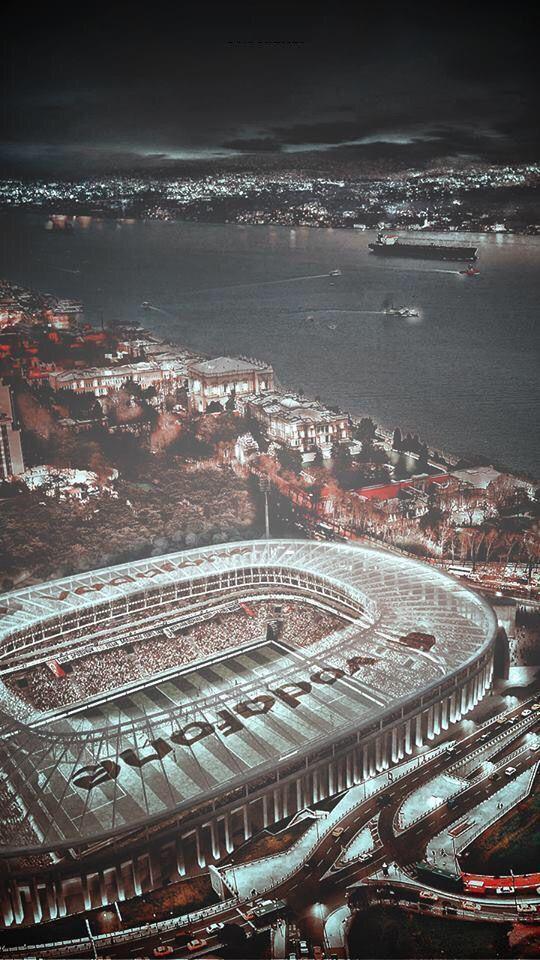#Beşiktaş #Vodafone #Arena
