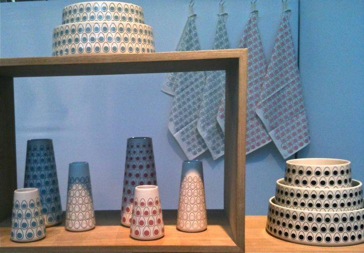 Simple but effective design by Casalinga Copenhagen at Defining Scandinavia