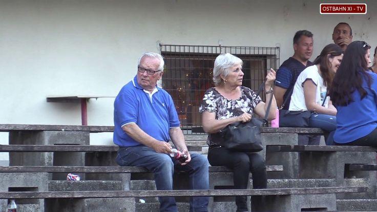 Trainer Jürgen Novara nach dem Sieg beim FAVAC im Interview