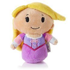 itty bittys® Rapunzel - Anytime - Hallmark