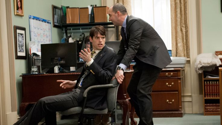 HBO: Veep: Episode 14: Andrew: Videos, Episode Guides and Photos