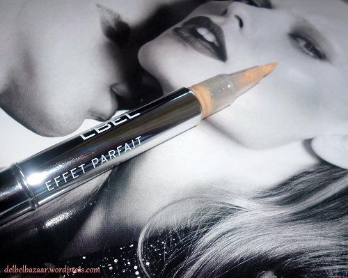Corrector Facial Effet Parfait L'bel. The best!!!