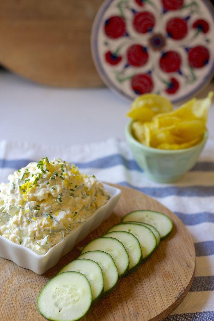 egg salad with yogurt dill lemon dill lemon fresh dill glutenfree ...