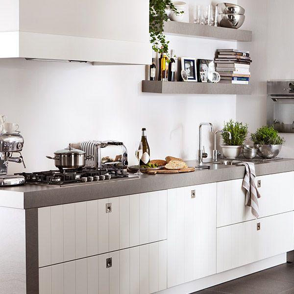 Landelijke Keukens Dekeyzer : 17 Best images about keuken on Pinterest Countertops
