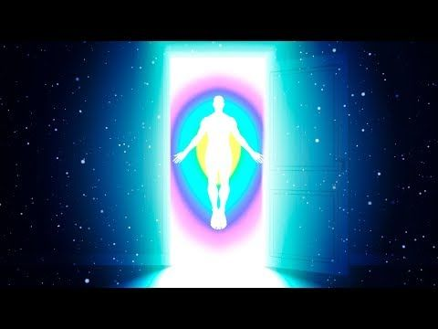 ACTIVATE SUPER CONSCIOUSNESS 8190 Hz Powerful Ascension Meditation