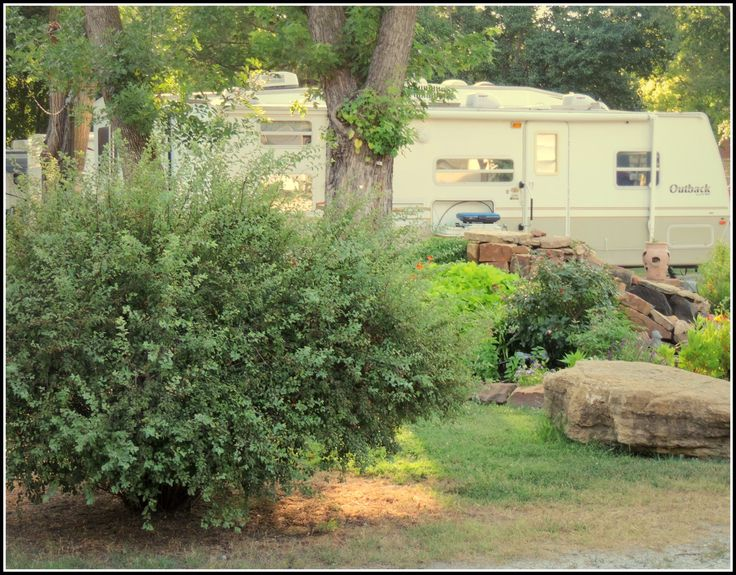Riverside RV Park And Campground Bartlesville OK PA