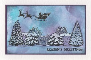 Cards, Cats and Coffee: Season's Greetings!