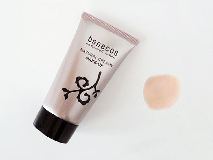 Benecos Natural Creamy Make Up Nude - Blog di SILVIADGDESIGN