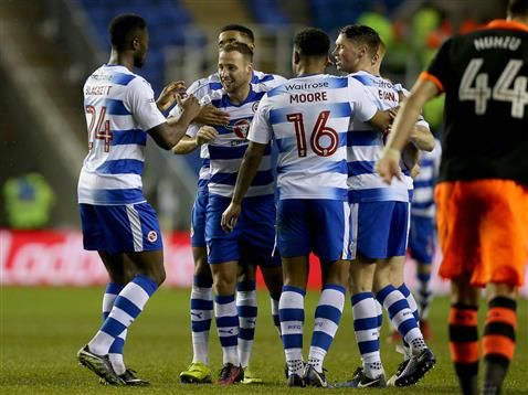 Match preview: Reading vs Norwich City