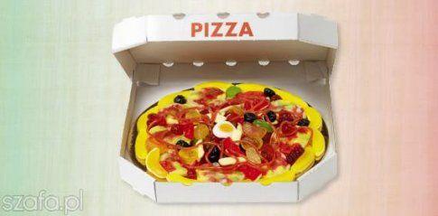 żelkowa pizza - Szukaj w Google