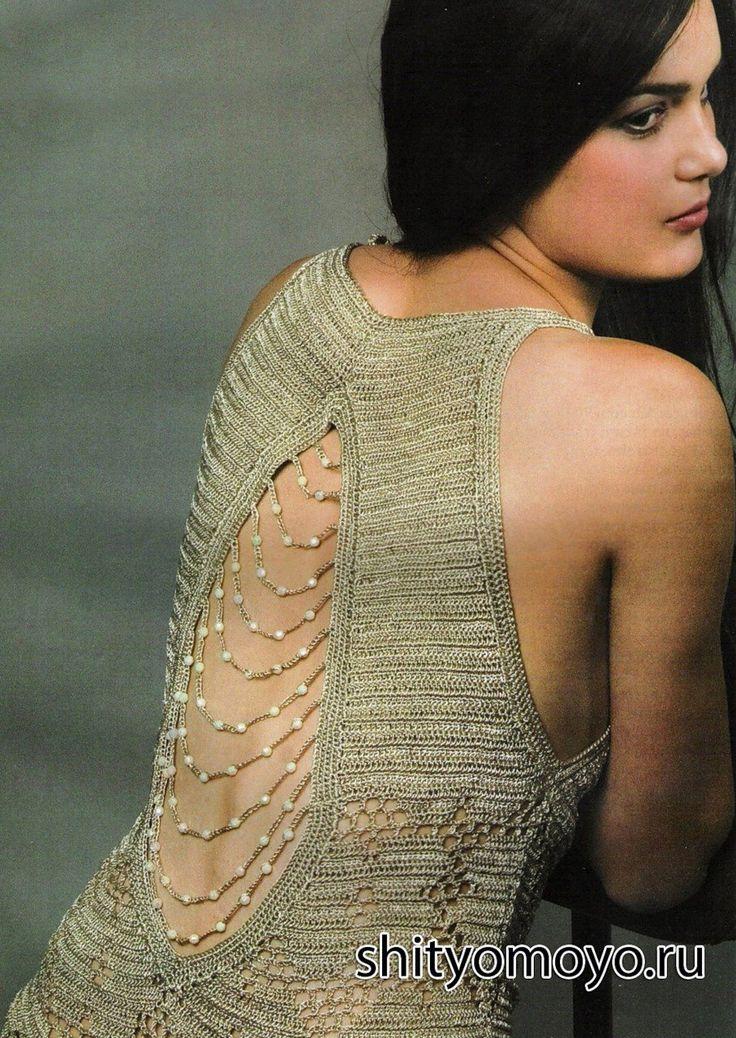 свитер с открытой спиной спицами: 18 тыс изображений найдено в Яндекс.Картинках