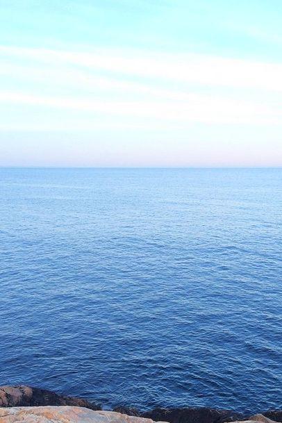 rhode island coast
