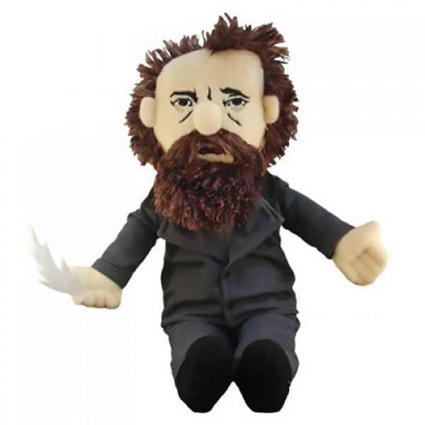 Charles Dickens Doll