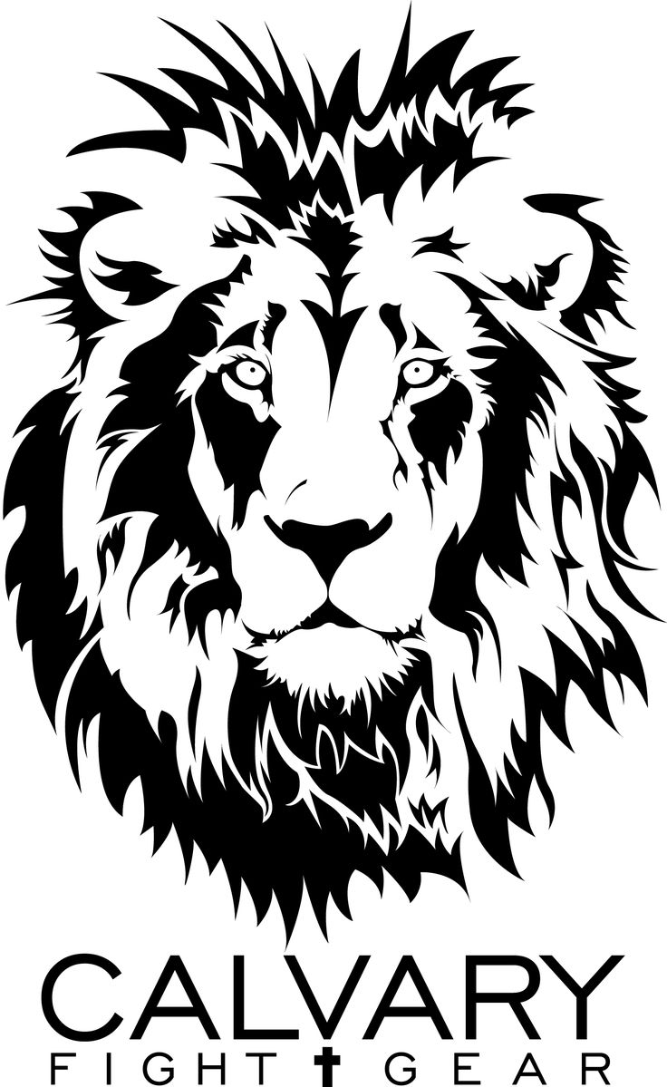 трафареты львов картинки: 19 тыс изображений найдено в Яндекс.Картинках
