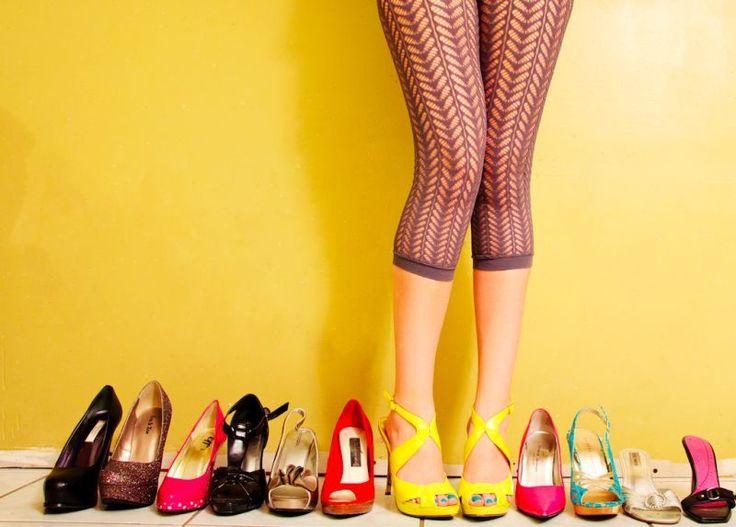 Lorsque l'on parle de la tendance des chaussures pour femmes, il y a deux camps distincts. Les adoratrices de talons et celles qui les détestent. Bien souvent, celles qui se trouvent dans le camp des personnes qui détestent les talons ont déjà vécu une mauvaise expérience qui s'est soldée par des ampoules