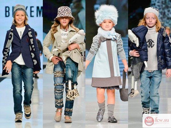 Основные тенденции в детской моде 2017 https://www.fcw.su/blogs/moda-i-krasota/osnovnye-tendenci-v-detskoi-mode-2017.html  В наше время детская мода является такой же значительной отраслью индустрии моды, как мода взрослых. Детской одежде уделяется большое внимание, ведь всем давно наскучили конфетные розовые платья или костюмы с героями мультфильмов. Сейчас детская одежда выглядит точь-в-точь как взрослая и имеет лишь одно отличие: размеры. Так во что же красиво, модно и со вкусом одеть…