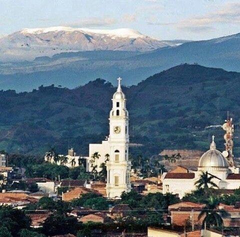 Cartago, Valle. El sol mas alegre de Colombia !!!!