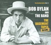 The Bootleg Series, Vol. 11: The Basement Tapes - Raw [CD], 88875019672