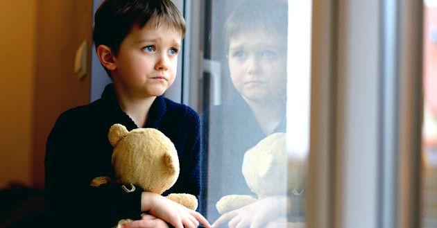 Controla la ansiedad de tu niño con las palabras correctas