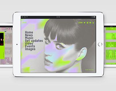 "Check out new work on my @Behance portfolio: ""FM TV web & UI/UX"" http://be.net/gallery/41795215/FM-TV-web-UIUX"