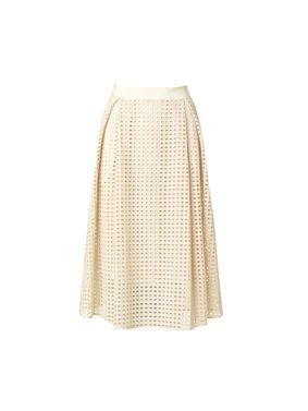 Pamy Cotton Skirt