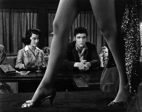 Elvis PresleyMusicelvi Presley, Elvispresley, Rocks 1957, Legs, Judy Tyler, Presley Musicians, Elvis Presley, King, Jailhouse Rocks