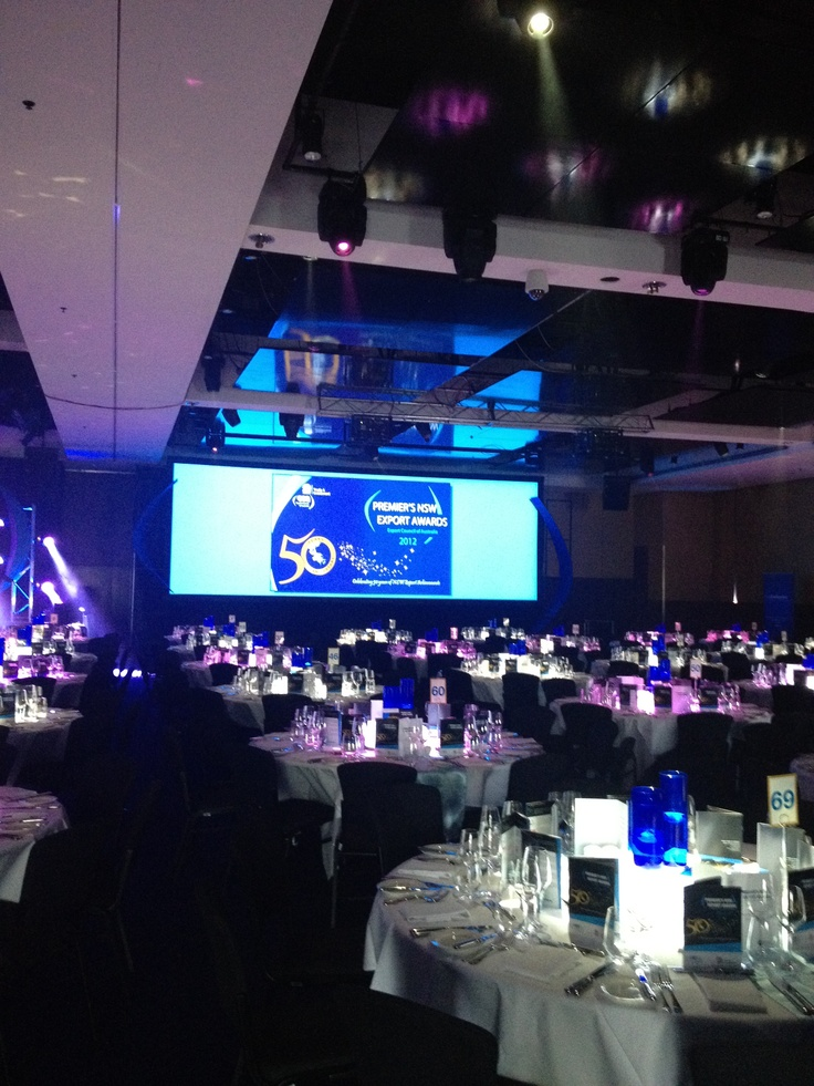NSW Export Awards