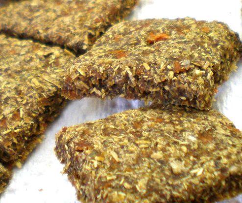 Bunnehs Bunny Rabbit Treats Recipe - Food.com: Food.com