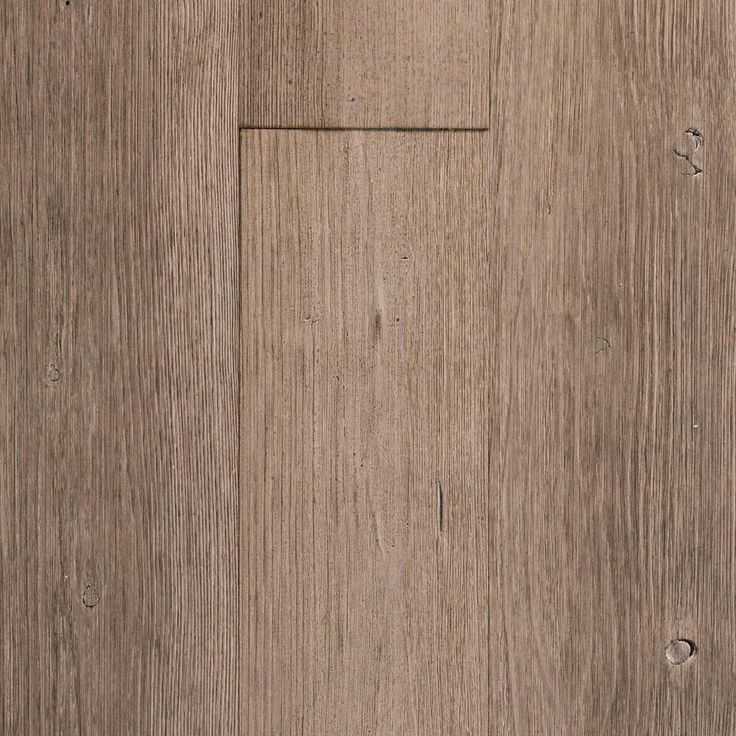 Dimensions Easy Stick Pebble Gray Pine Wall