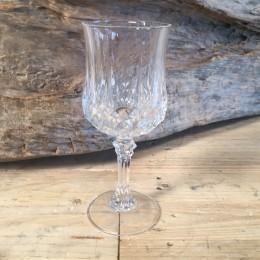 Κρυστάλλινο Ποτήρι Κρασιού Γάμου