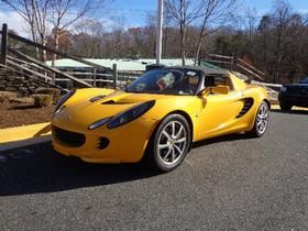 2005 Lotus Elise For Sale in Annapolis, MD 21409 | Global Autosports