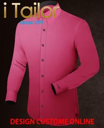 Design Custom Shirt 3D $19.95 herrenanzüge hochzeit Click http://itailor.de/suit-product/herrenanzüge-hochzeit_it48042-1.html