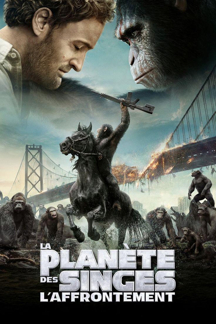 La Planète des singes : L'Affrontement (2014) - Regarder Films Gratuit en Ligne - Regarder La Planète des singes : L'Affrontement Gratuit en Ligne #LaPlanèteDesSingesLAffrontement - http://mwfo.pro/14238900