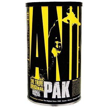 Animal Pak 44 Packs vitamine Universal-Techno Nutrition