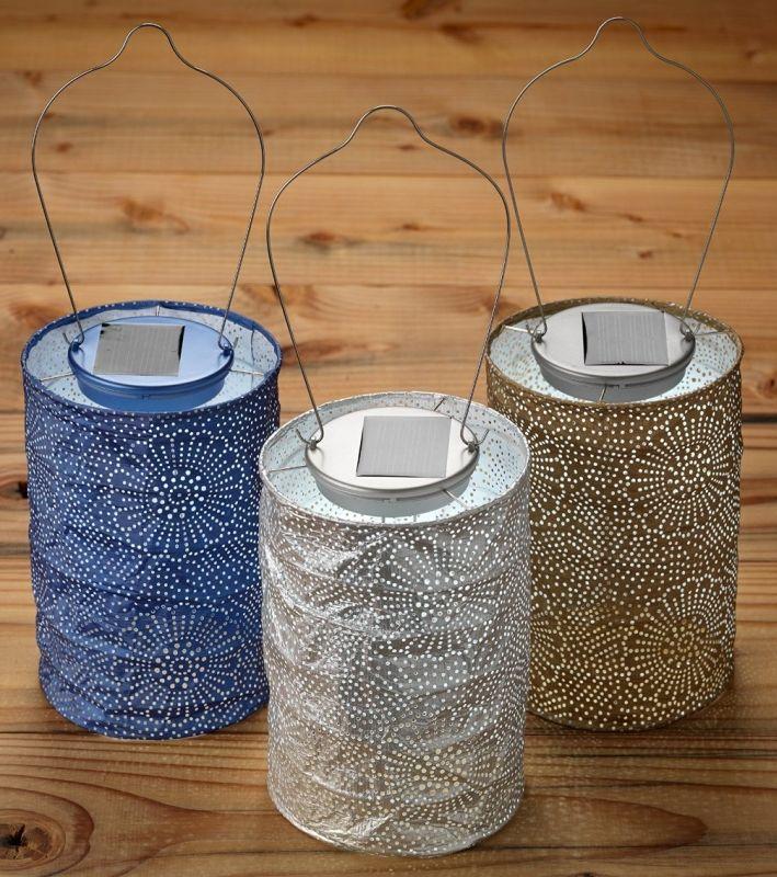 Allsop Home and Garden Soji Stella Solar Lantern