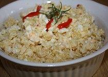 Bramborový salát ( bez zeleniny )