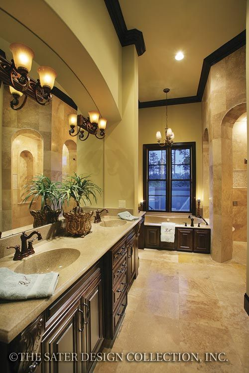 25 best ideas about tuscan bathroom on pinterest tuscan for Sater design ferretti
