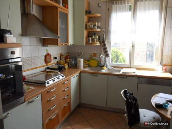 Vendita Appartamento Reggio Emilia, via Tesauri | Reggio Emilia