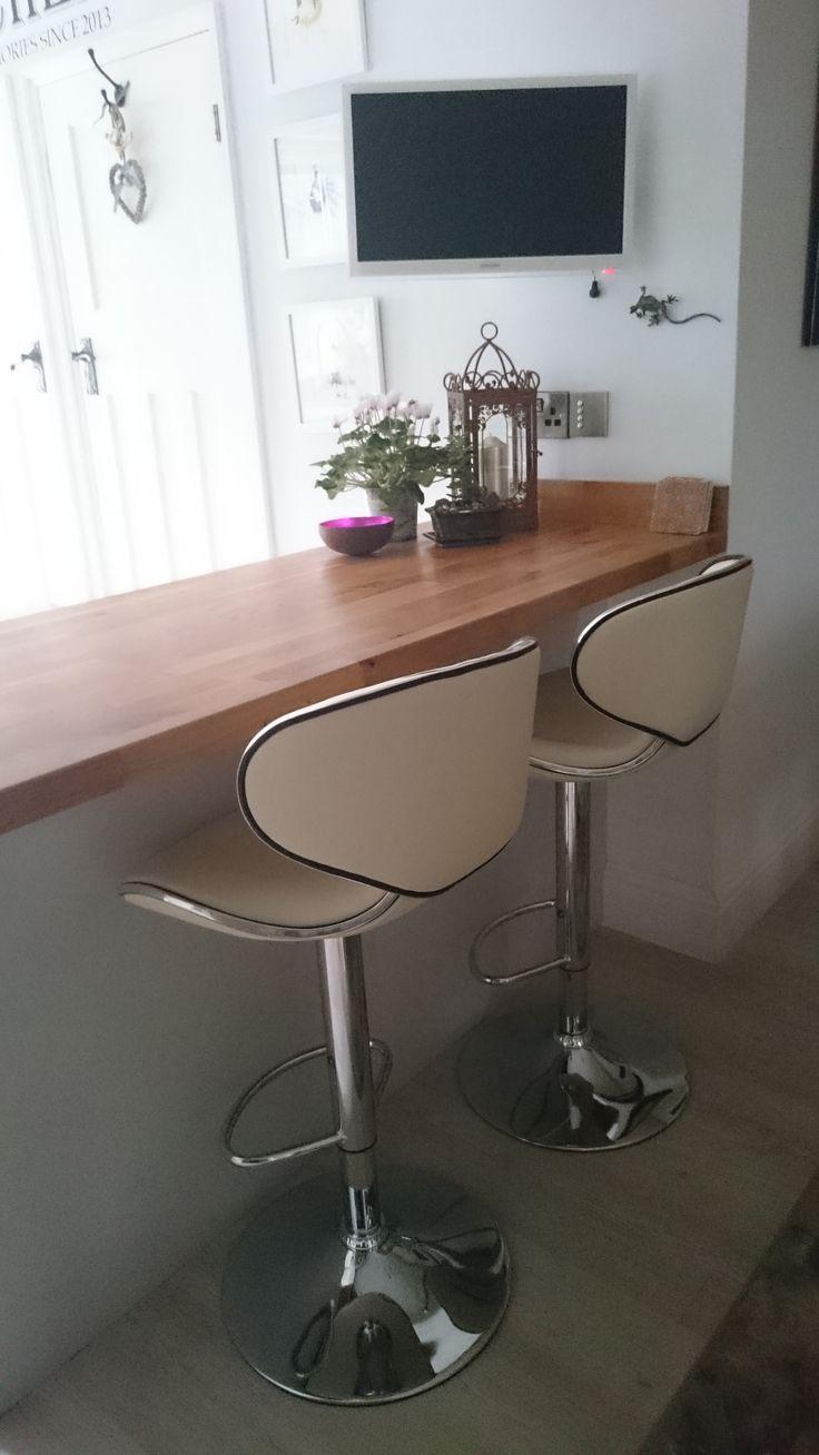 25 best Kitchen bar stools images on Pinterest