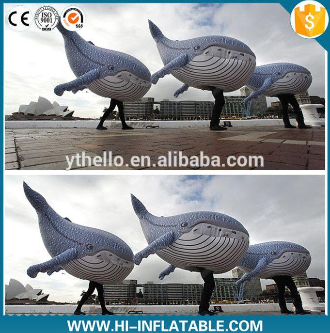 Maatwerk opblaasbare walvis dolfijn cartoon kostuum-reclame springkussens-product-ID:60542974920-dutch.alibaba.com