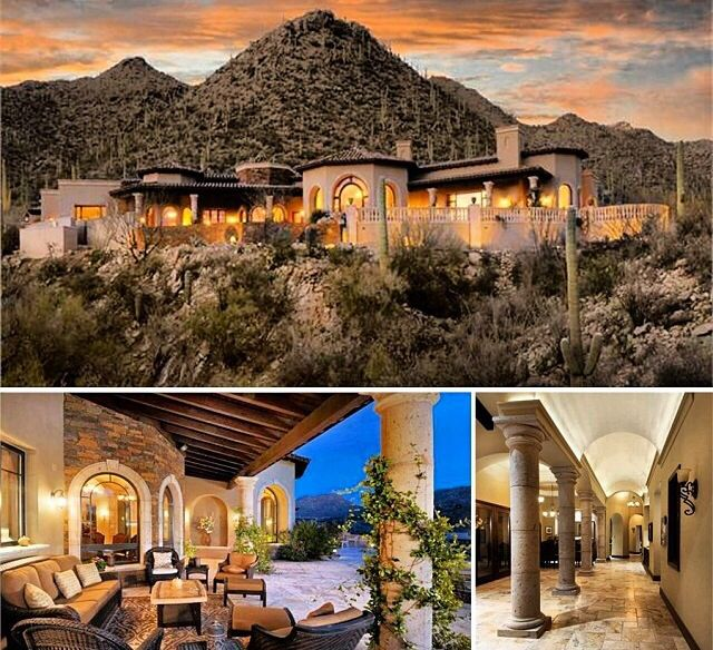 187 best images about my dream houses on pinterest for Beautiful million dollar homes